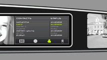 Ford SYNC going global in 2010 - new features added
