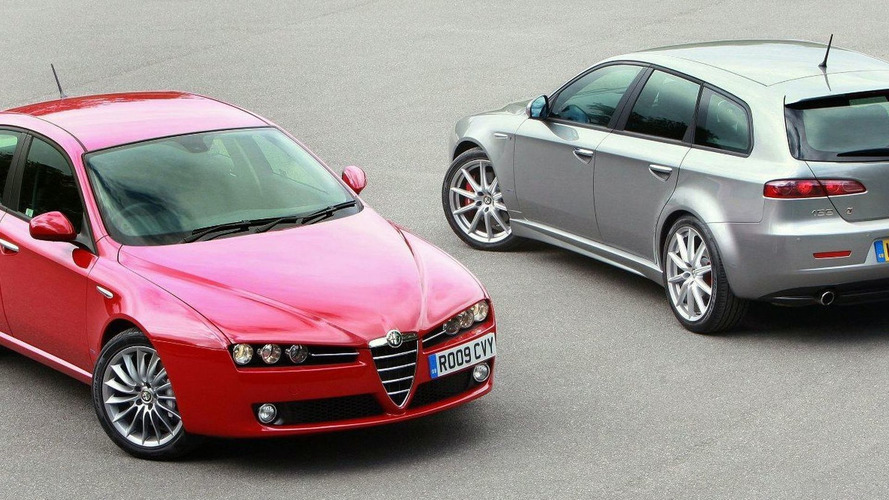 Alfa Romeo Aiming for 2012 US Return