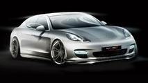 SpeedART PS9-650 - Porsche Panamera Turbo - 1600