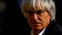 Ecclestone absent from German Grand Prix, is he afraid of arrest?