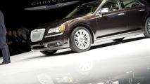 2012 Chrysler 300C Executive Series - 21.4.2011