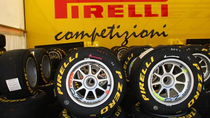Monza to host next Pirelli tyre test - report