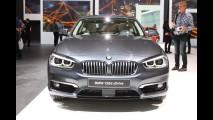 BMW al Salone di Ginevra 2015