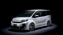 Toyota Noah GR Sport