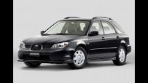 Subaru Sport Wagon 1.5R