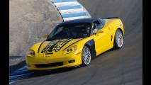 Ecco la Corvette ZR1