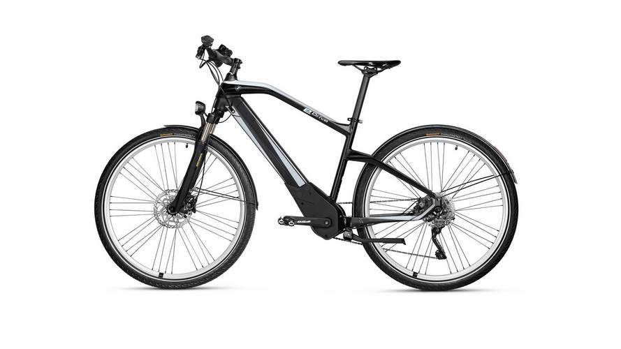 $4,000 BMW E-Bike Has As Much Torque As A Renault Twingo