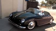 West Coast Customs Porsche 356 Cayman
