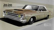 1964 Dodge Polara SEMA