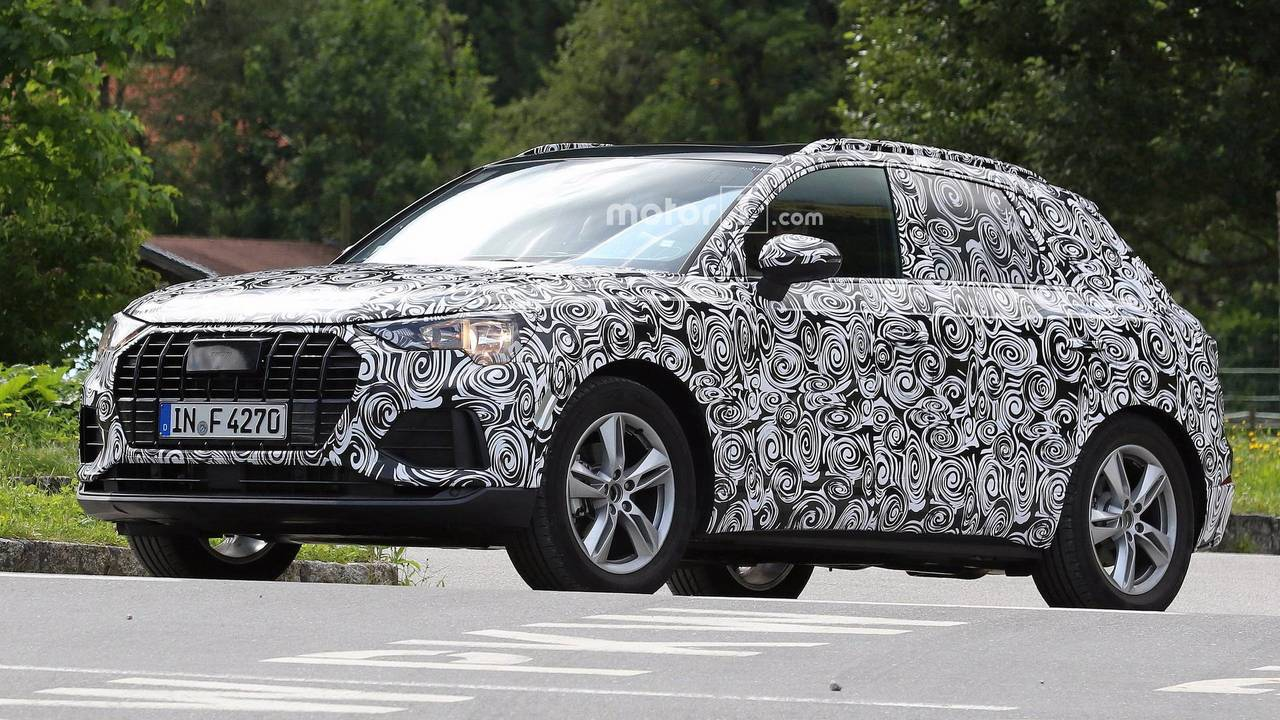2019 Audi Q3 Redesign >> 2019 New Models Guide: 39 Cars, Trucks, And SUVs Coming Soon