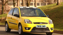 Ford Fiesta Zetec S Chequered Flag Edition