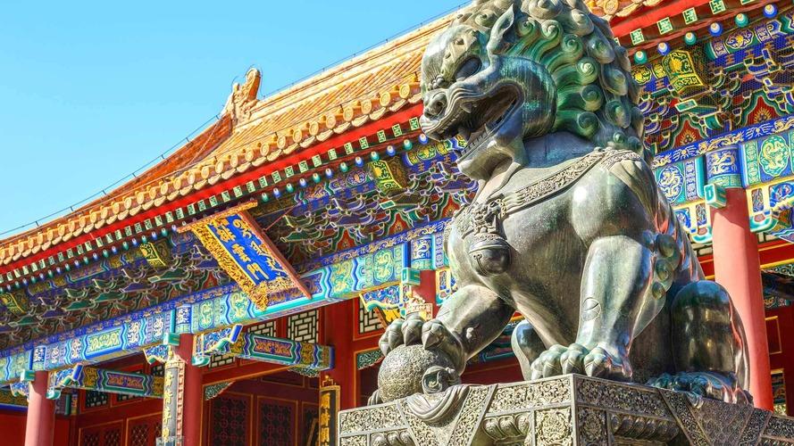 Salon de Pékin 2018