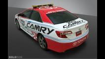 Toyota Camry Daytona 500 Pace Car