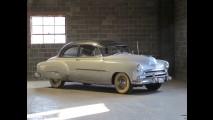 Chevrolet Styleline Two Door Sedan