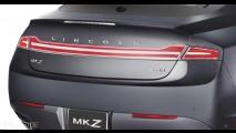 Lincoln MKZ Hybrid