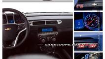 2014 Chevrolet Camaro Brochure leak 01.4.2013