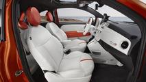 Fiat 500e USA