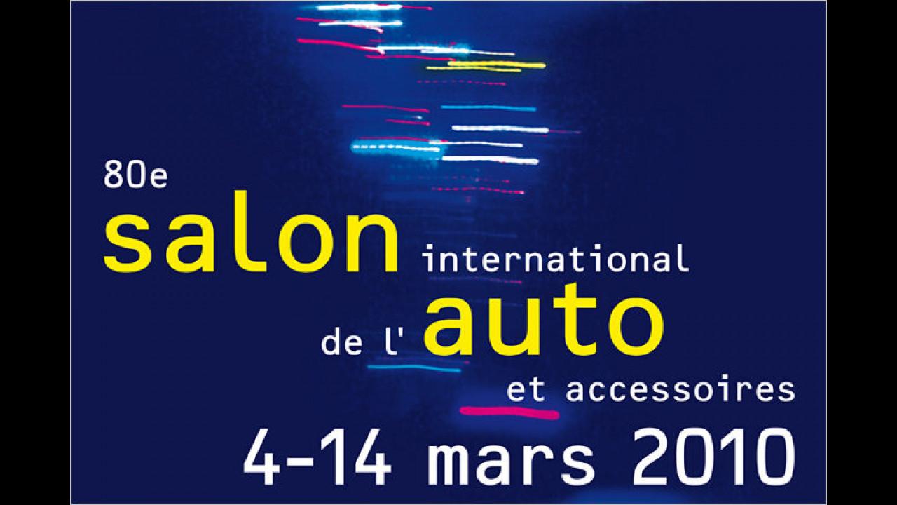 Genfer Autosalon 2010