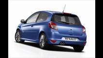 Facelift: Renault Clio