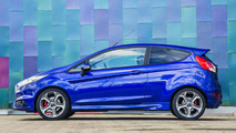 Ford Fiesta ST3 (three-door)
