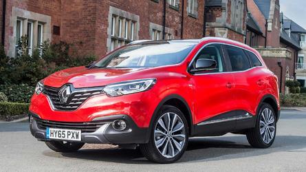 Novo SUV da Renault estreia em agosto e será vendido no Brasil