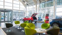 Ventas coches nuevos marzo 2017