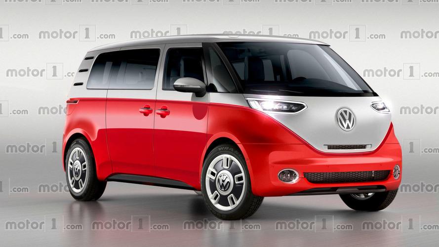 Volkswagen mostra o 'Pão de Forma' do novo século — Vídeo