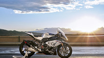 2017 BMW HP4 Race