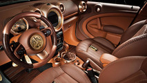 Mini Countryman par Carlex Design