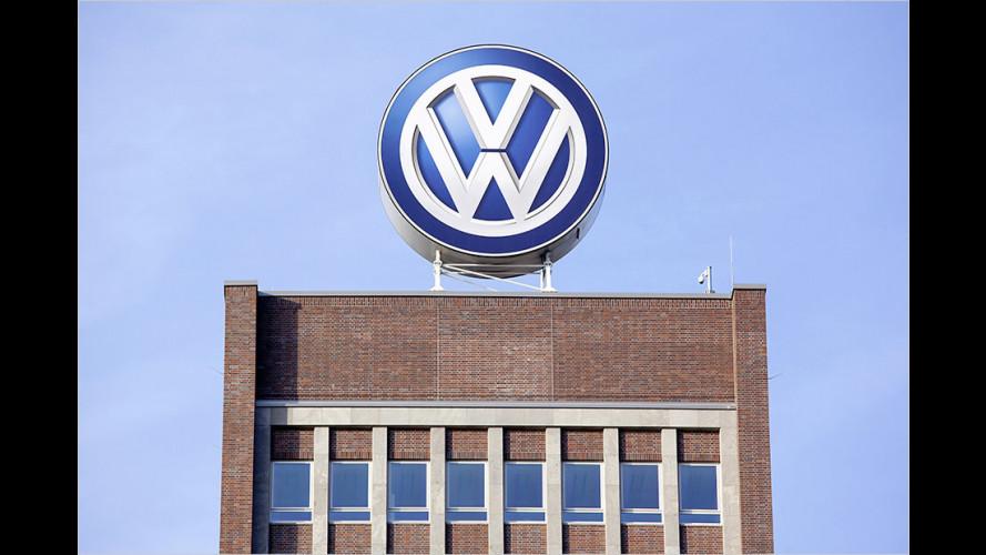 Stellenabbau bei VW