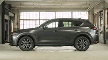 2017 Mazda CX-5   Why Buy?