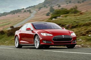 Tesla Stock Shudders Amid Cheap Gas Prices