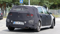 Hyundai i30 N Spy Photo