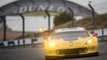 Corvette Racing Chevrolet Corvette C7-R