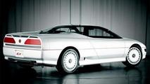 1985 MG EX-E concept