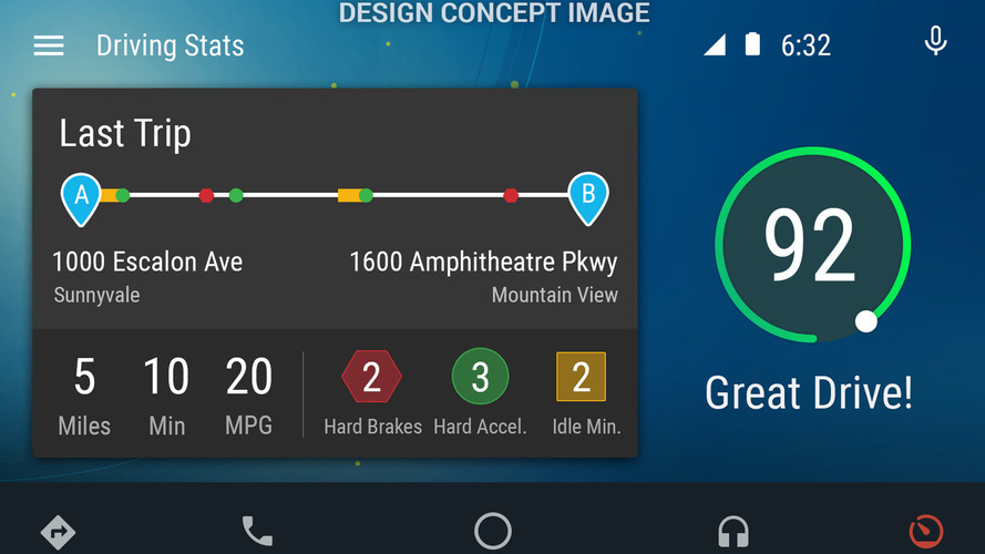 Hyundai developing its own Android Auto app