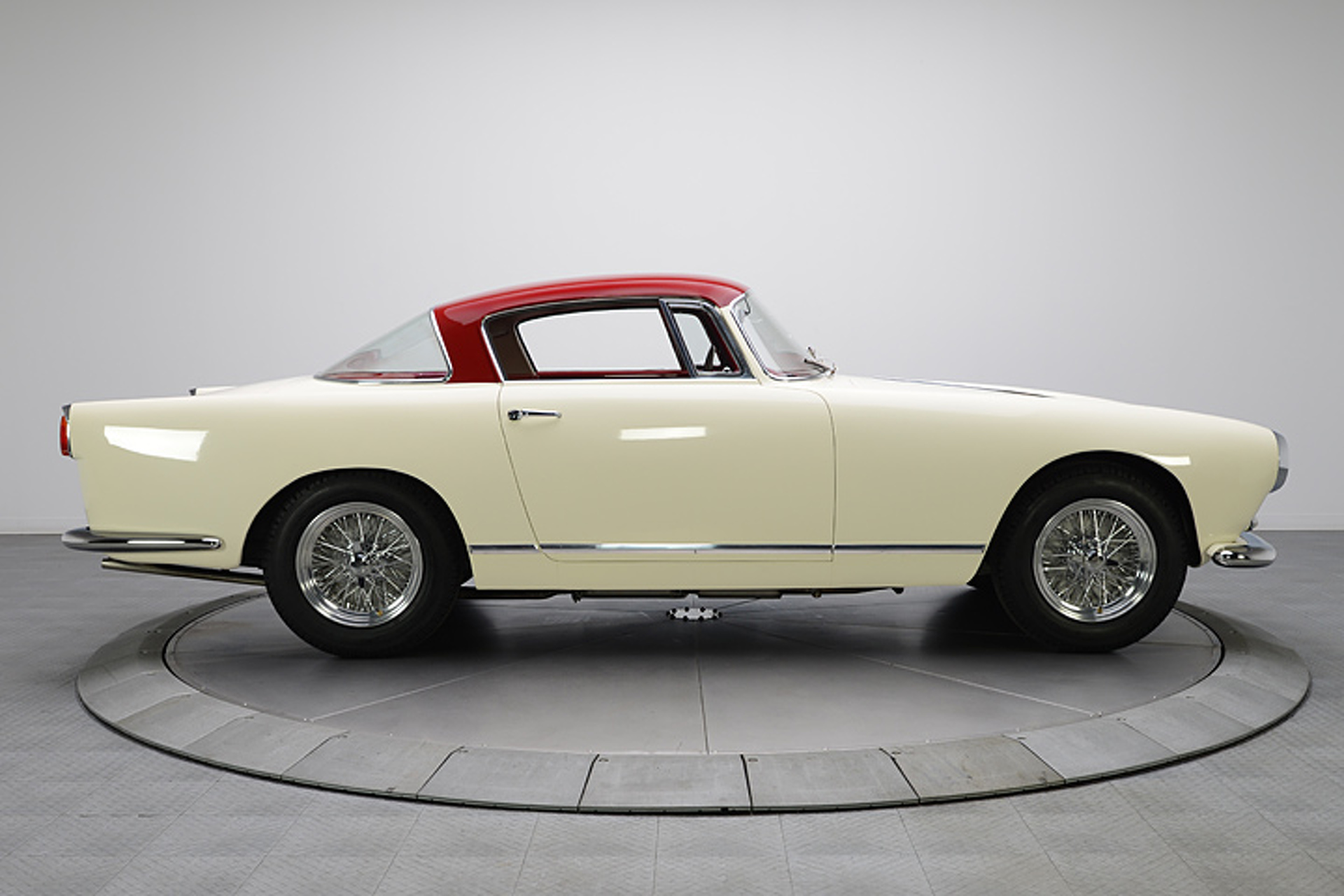 A Rare 1956 Ferrari 250 GT Boano is Up for Sale