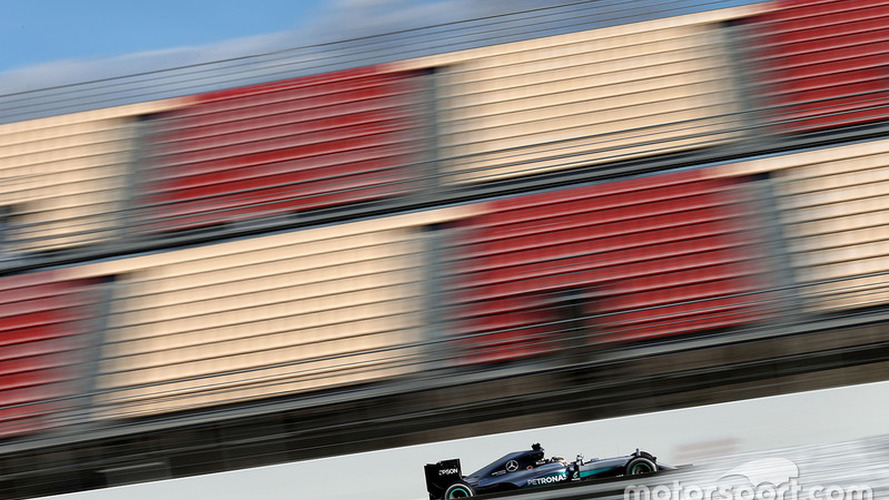 Test analysis: Rating the F1 teams with Esteban Ocon
