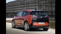 BMW i3 é produzido duas vezes mais rápido que um carro normal