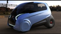 Fiat divulga imagens do FCC III - Conceito mundial estará no Salão do Automóvel