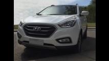 Hyundai lança ix35 2016 com novo visual e três versões por R$ 99.990