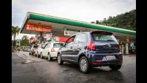 Percentual de etanol na gasolina brasileira deve subir de 25% para 27,5%