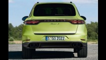 Porsche iniciará produção do inédito Macan em dezembro