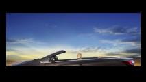 Opel Cascada: veja a primeira imagem da versão conversível do Astra