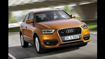 Audi marca novo recorde de vendas em setembro