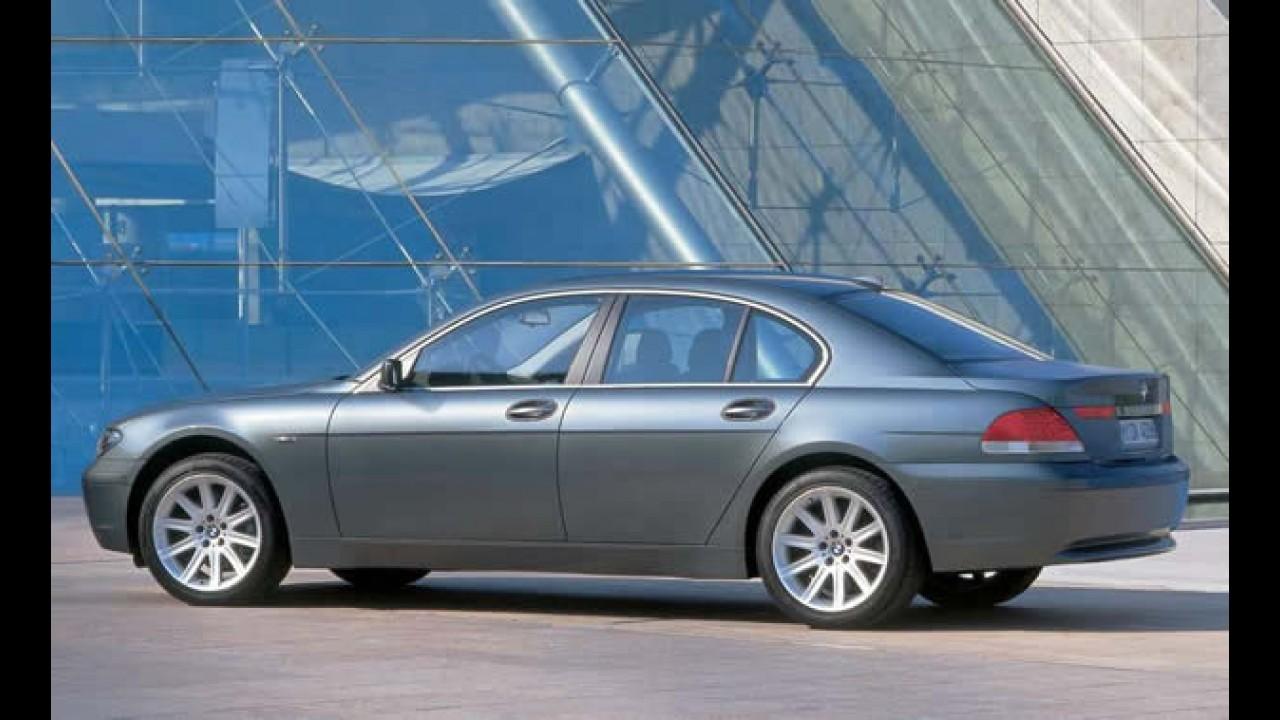 BMW anuncia Recall em 350 mil carros
