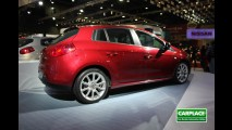 Fiat Bravo argentino será importado da Itália com os motores MultiAir e MultiJet