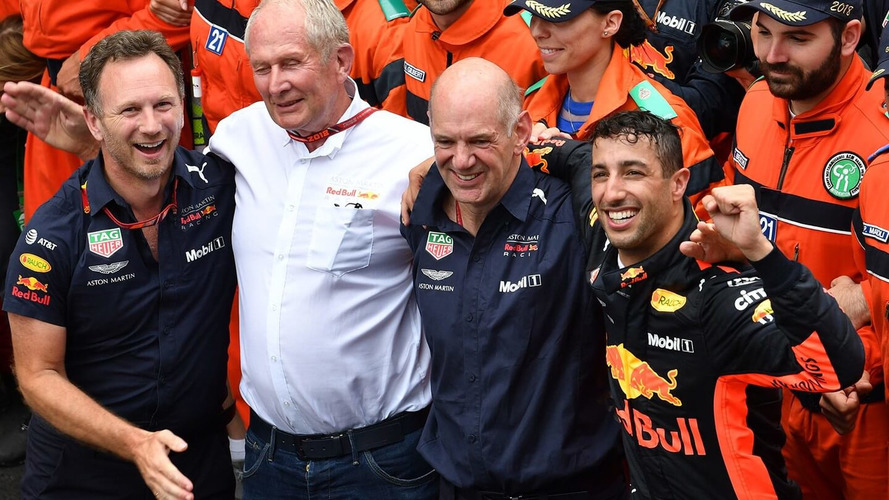 2018 F1 Monaco GP: Ricciardo Wins Despite Engine Problem