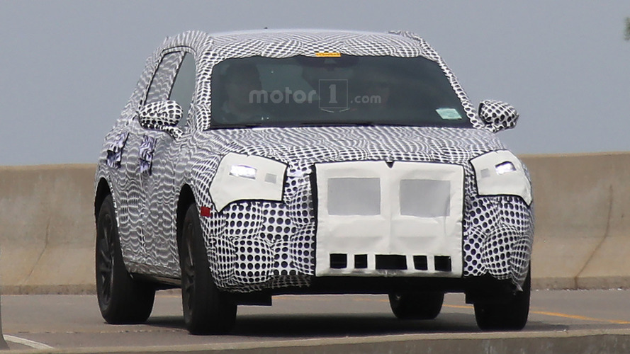 New Lincoln MKX Could Be Renamed