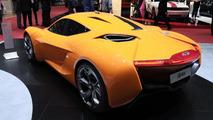 Hyundai PassoCorto concept by IED live in Geneva
